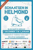 Schaatsbaan Helmond