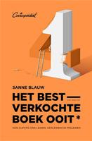 Het bestverkochte boek ooit - Sanne Blauw