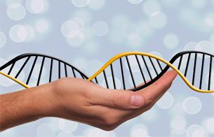 Genetica in de gezondheidszorg